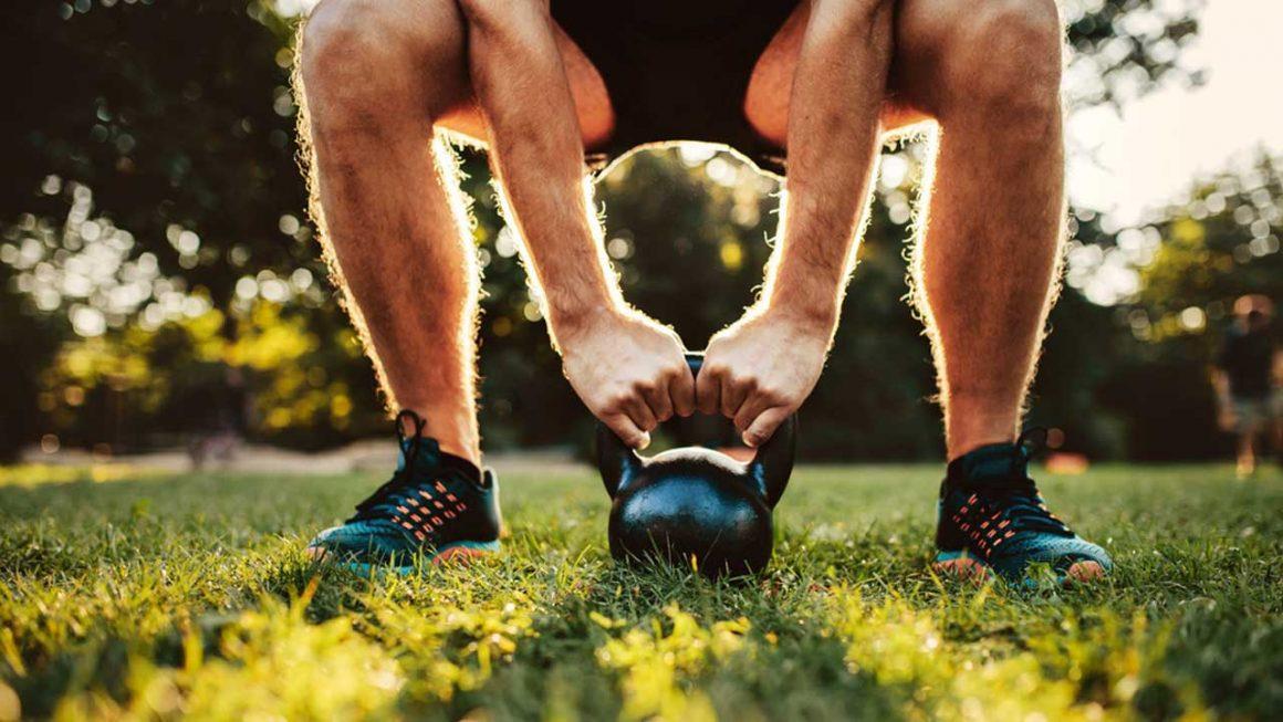 2019 Outdoor Training Essentials