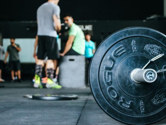 5 Ways to Recover From a Great Workout