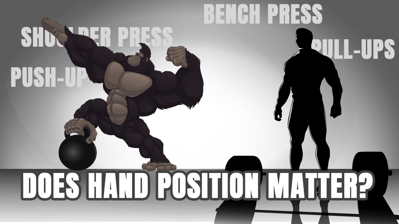 Marvelous Floor Or Bench Press Who Cares Where Your Hands Are Positioned Gmtry Best Dining Table And Chair Ideas Images Gmtryco