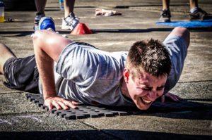 Client fitness assessment