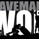 Caveman WOD Logo medium