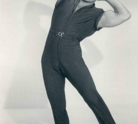 Jack LaLanne 1961