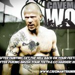 Cavemantraining