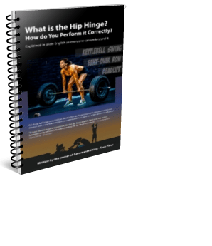 hip hinge ebook cover