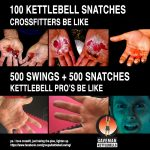 1 Simple Snatch Adjustment And Stop Banging Your Wrist And Ripping Your Hands!