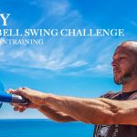 The 28 Day Kettlebell Swing Challenge