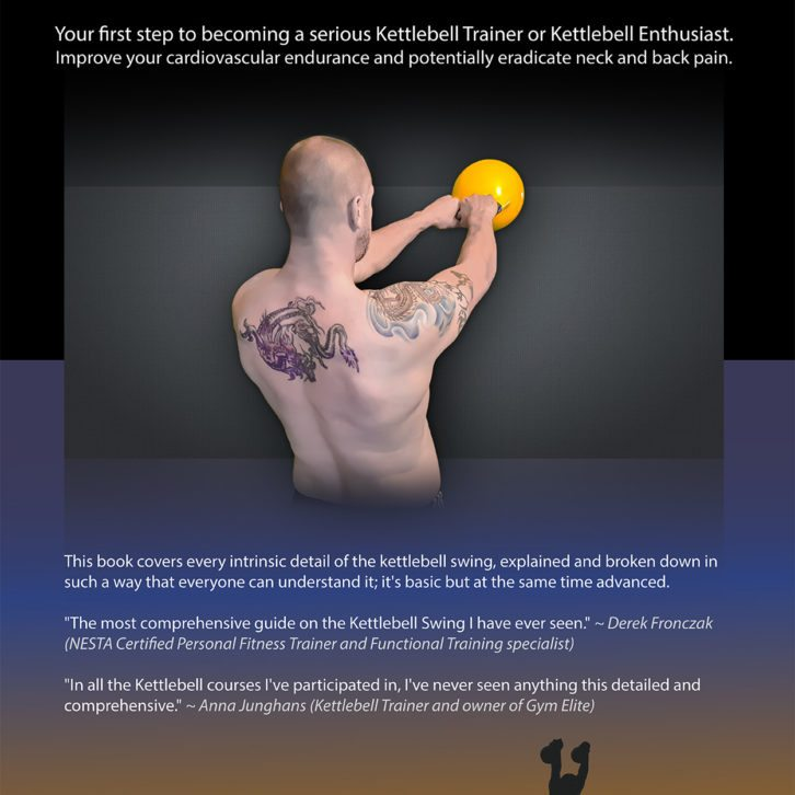 The Kettlebell Swing Ebook