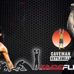 Workout 'Hermosa' Advanced with TGU, Windmill, Jerks 28kg