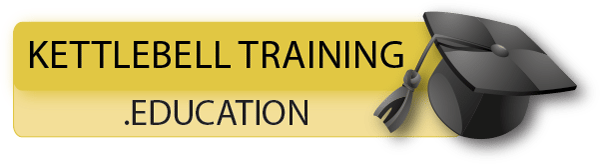 Kettlebell training education