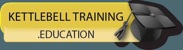 Kettlebell training education
