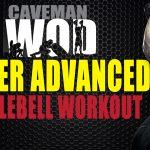 Super Advanced Kettlebell Workout 'Adana'