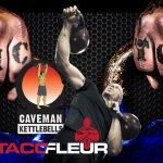 WOD 'Ximena' Workout with Double Kettlebell Snatches