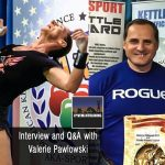 Kettlebell Sport Interview With World Champion Val-zilla