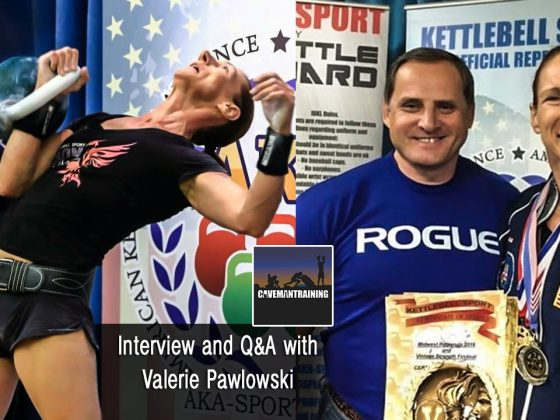 Interview with Valerie Pawlowski