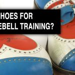 Best shoes for kettlebell training