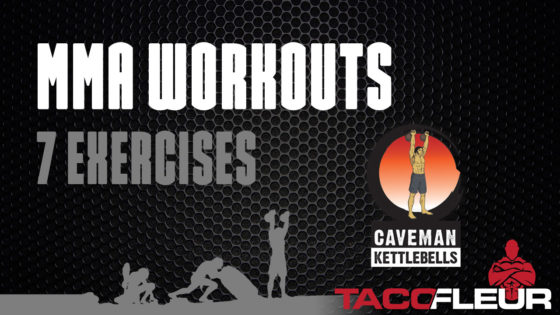 Caveman MMA Archives | Kettlebell Workouts, Exercises, Courses, and