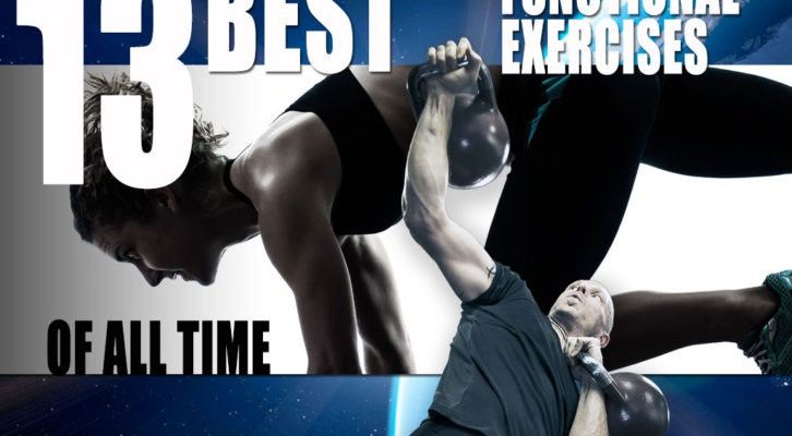 13 Best Functional Exercises of All Time