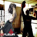 Kettlebell Workout 'Valentina'