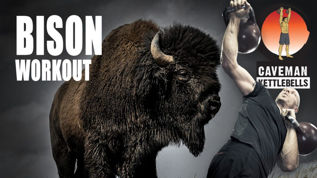 bison-workout