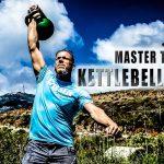 Master The Kettlebell Press 2017