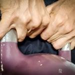 Kettlebell Fundamentals Grips