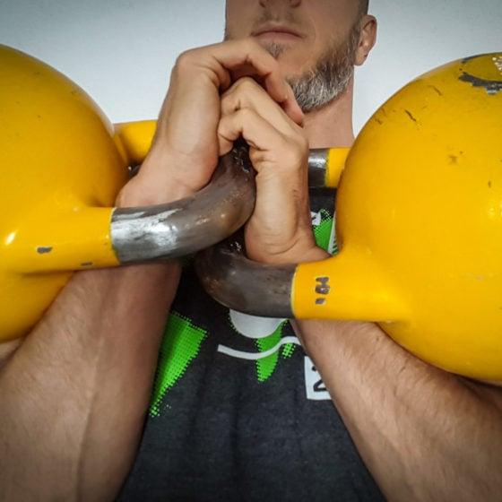 Racking Grip