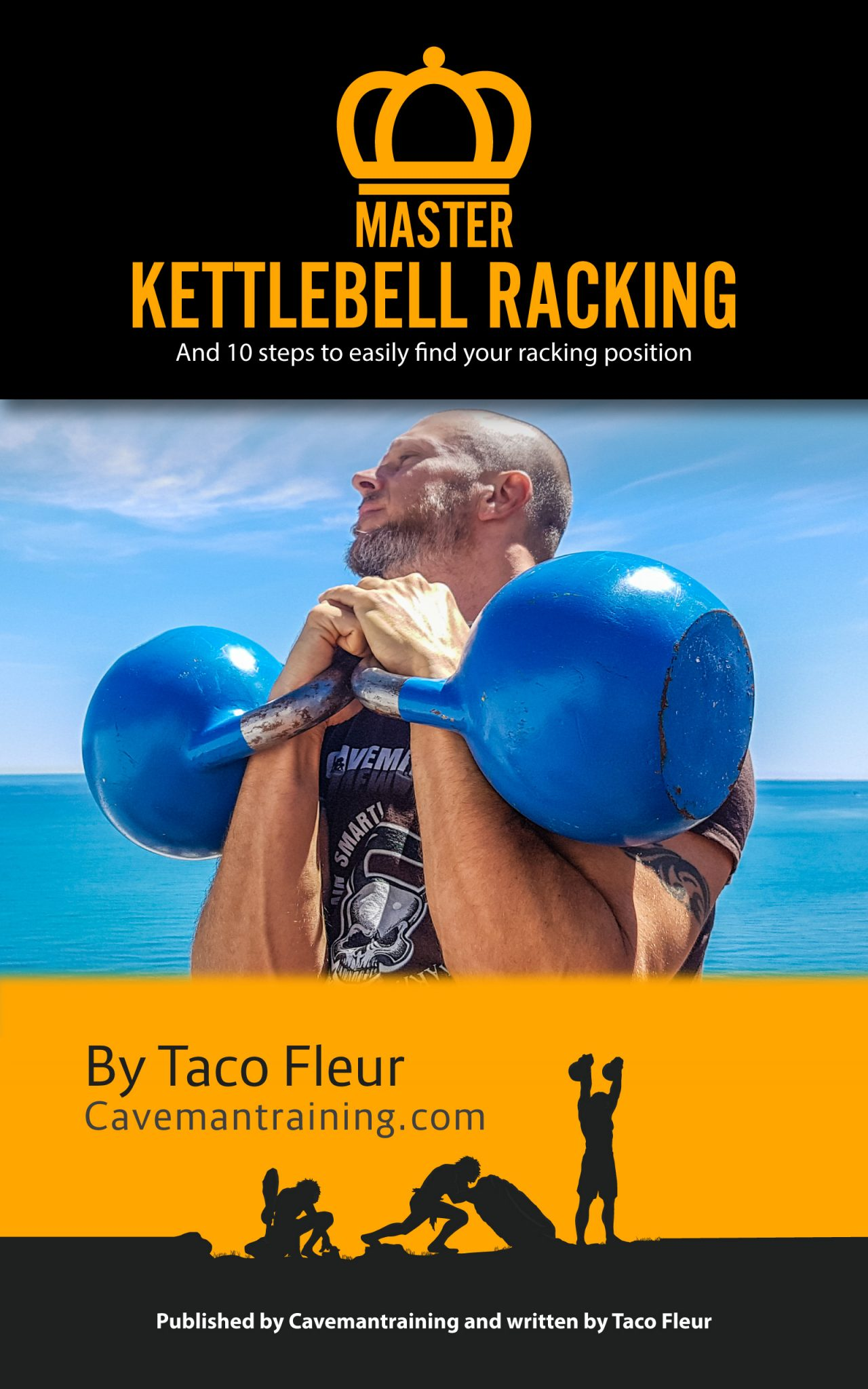 Master Kettlebell Racking ebook