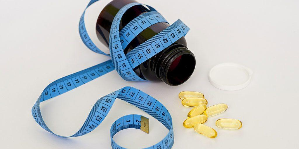 Free weight loss pill