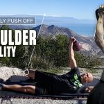 Shoulder Warm-Up, Flexibility and ROM Exercises