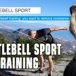 Girevoy Sport Kettlebell Swing: Transition To