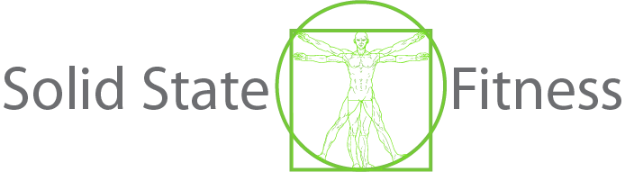 Solid State Fitness