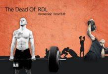 Romanian dead lift RDL