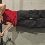 The Scapula Pull-Bar Flow