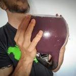 The Goblet Squat or Rather Goblet Grip