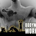Beach Bodyweight Workout