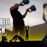 Over 100 Kettlebell Snatch Variations