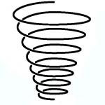 По рисунку спирали можно определить, есть ли болезнь Паркинсона