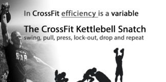 The CrossFit Snatch