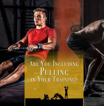 Include Pulling in Your Training