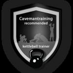 Cavemantraining recommended kettlebell trainer