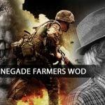 DEAD RENEGADE FARMERS WOD