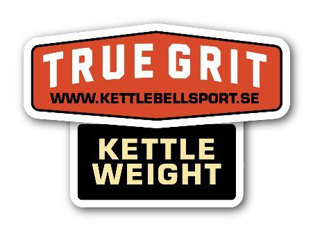 Kettleweights