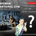 Caveman unconventional gym