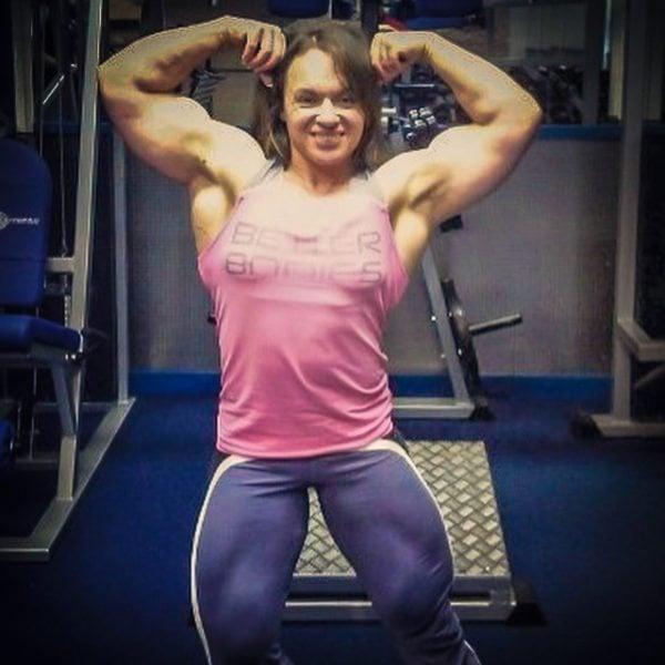 Kirsten Tulloch