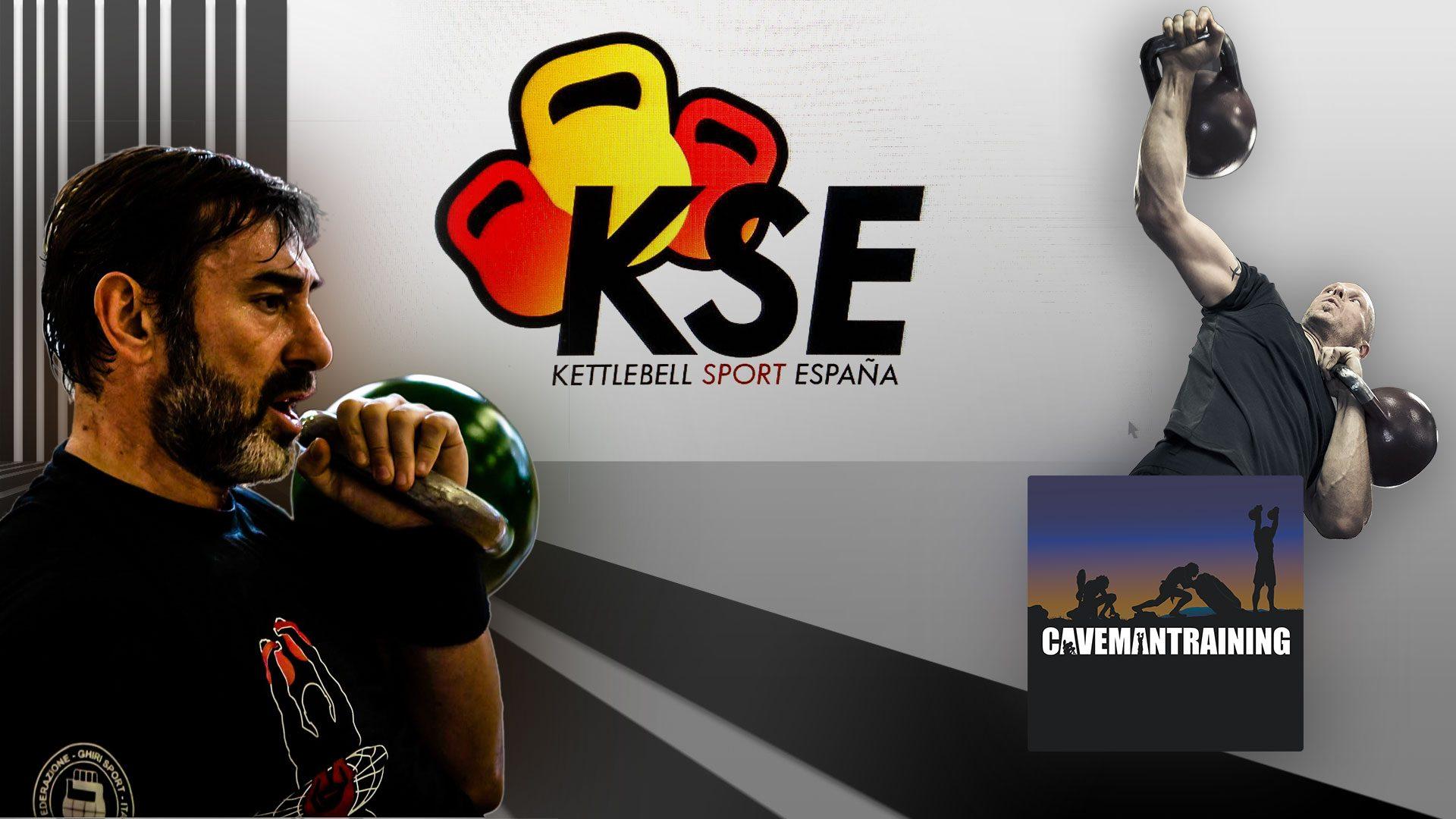 Kettlebell Sport España Kike Quesada Sanchez