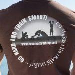 Cavemantraining T-shirt