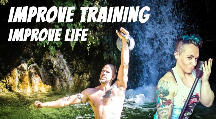 The #1 Thing To Improve Your Training and Life