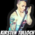 Kirsten Tulloch LittleTank