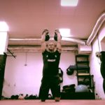 The Dudley Kettlebell WOD