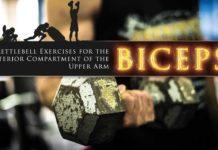 Bicep exercises